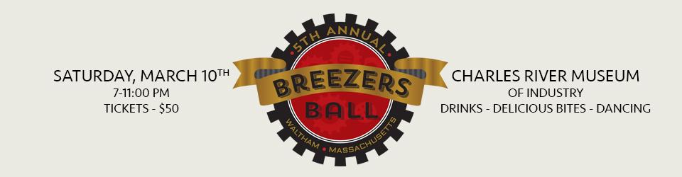 Breezers Ball